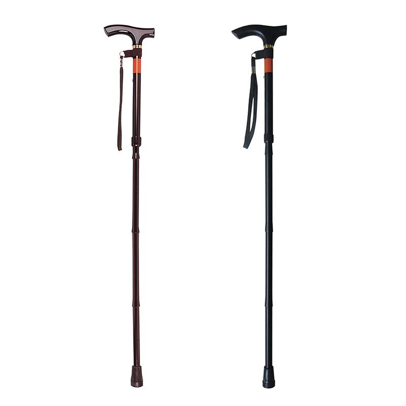 特高步折叠拐杖E-248系列