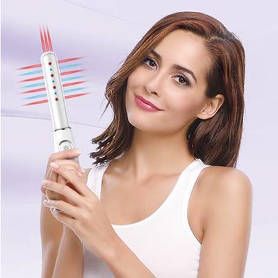 女性私密激光治疗护理棒-宫颈糜烂-盆腔炎-乳腺增生-阴道炎-卵巢囊肿