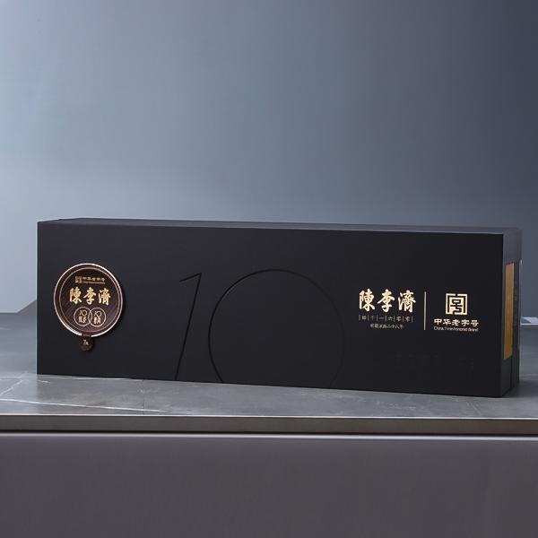 陈李济小罐茶系列  十年陈皮+十年普洱茶