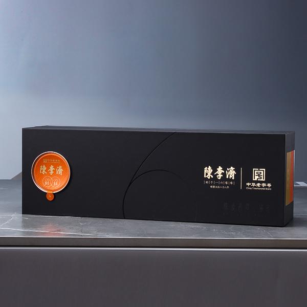 陈李济小罐茶系列 六年陈皮+六年普洱茶
