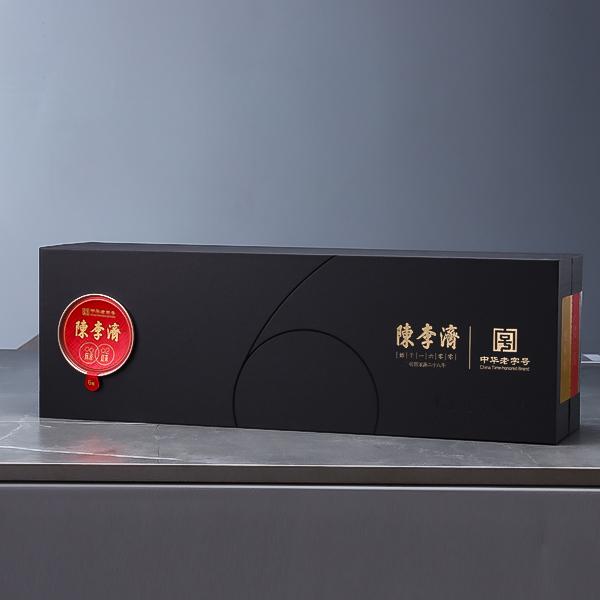 陈李济小罐茶系列 陈皮普洱茶  盒装