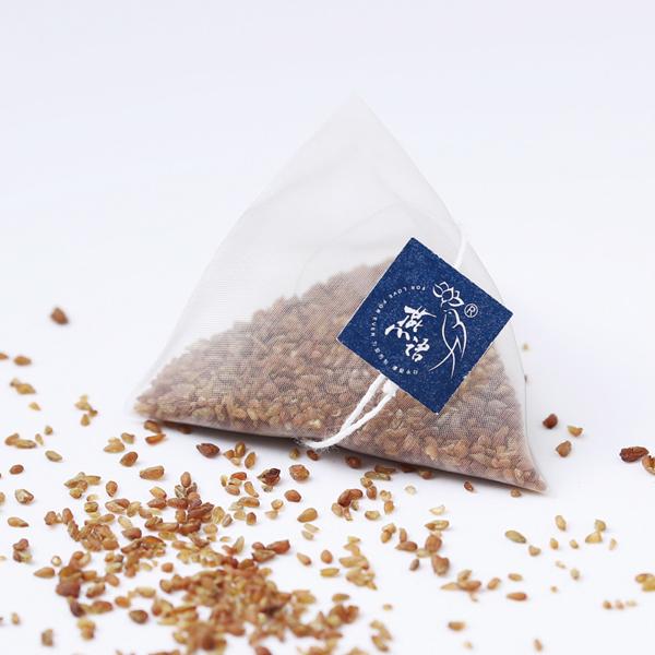 燕语袋泡茶系列  苦荞袋泡茶