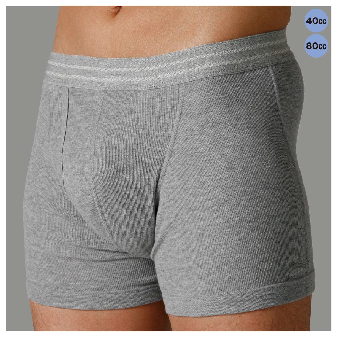 帝人 - 安心裤失禁裤 男士款3码可选 日本生产 时尚安心的失禁裤