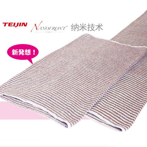 帝人 - 防滑多用垫   纳米技术极细纤维   日本产