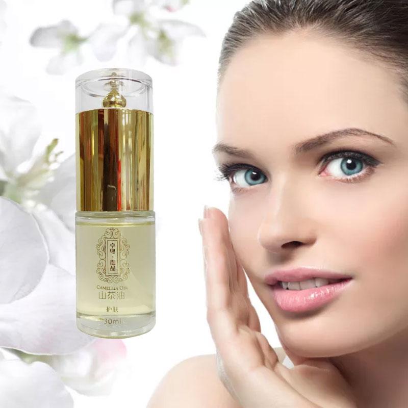 卓粤御品 - 成人专用山茶油   护肤滋养保湿调理   都适用的护肤品
