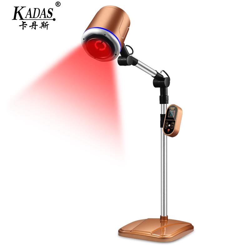 卡丹斯 - 蓝光艾灸仪   远红外艾灸仪   6大特色7大优势